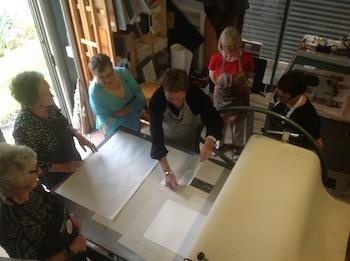 Artist Workshops